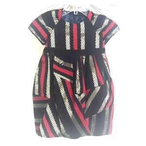 Little Marc Jacobs formal special occasions dress
